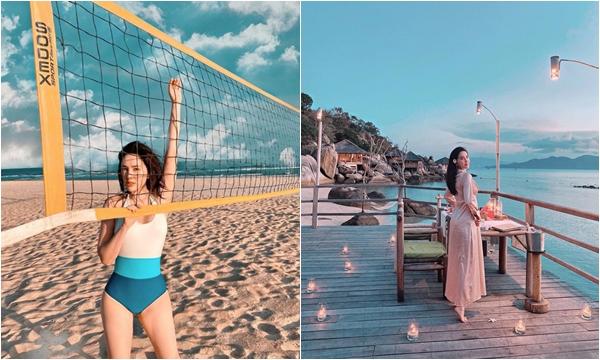 """Loạt người nổi tiếng """"lăng xê"""", hai bãi biển này của Việt Nam đang được bình chọn là nơi du lịch hoàn hảo hậu cách ly"""
