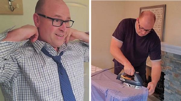 Mất cha từ nhỏ, người đàn ông mở kênh Youtube dành cho những ai không còn cha gây xúc động