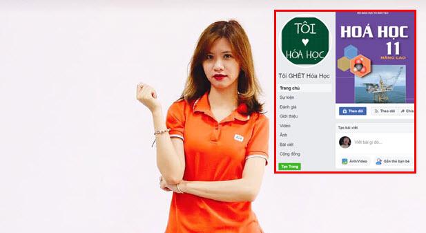 Thành tích học tập đáng ngưỡng mộ của admin fanpage Tôi Ghét Hoá Học: Đỗ một lúc 3 trường chuyên, cấp 2 học kém môn Hóa
