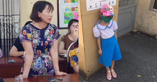 Vụ học sinh bị phê bình vì đến sớm: Sao đỏ hướng dẫn vào lớp nhưng học sinh đi ra ngoài cổng trường