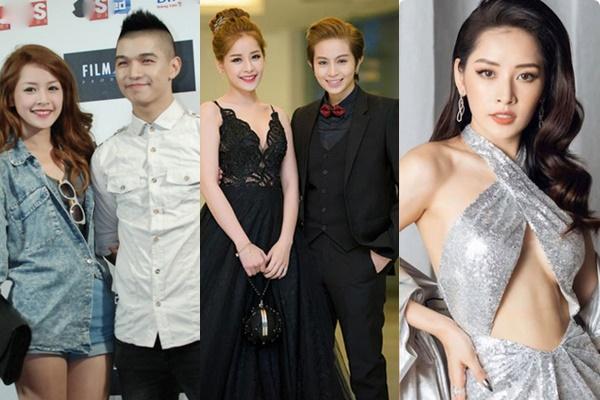 10 năm trong làng giải trí, Chi Pu liên tục thay đổi: Từ chuyện tình yêu đến phong cách thời trang