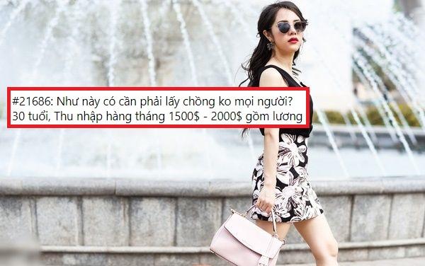 Cô gái 30 tuổi lương 2.000 USD đăng confessions hỏi có cần lấy chồng khiến người trẻ kịch liệt tranh luận