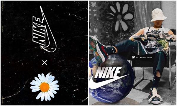 """Fans còn chưa kịp """"hoàn vốn"""" sau đôi Nike Air Force """"Para-noise"""", G-Dragon lại sắp sửa ra giày mới?"""