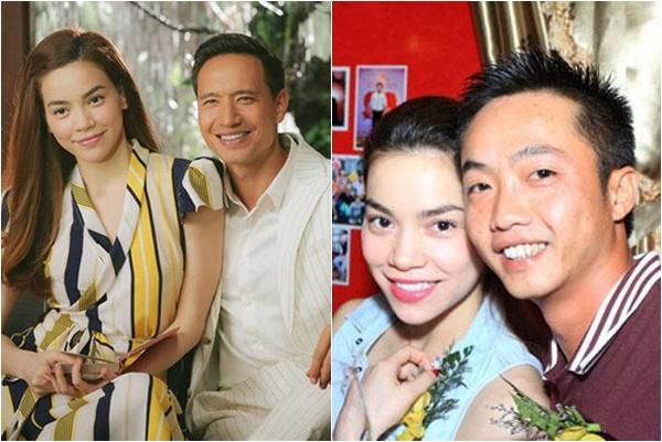 """Hồ Ngọc Hà tiết lộ lý do """"chọn mặt gửi vàng"""" sinh con cho Kim Lý: """"Anh ấy sẽ là người cha tốt"""""""
