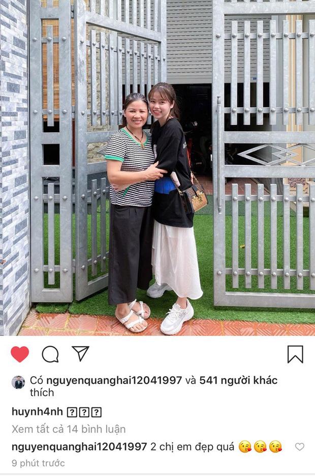 Huỳnh Anh đột ngột đăng ảnh Quang Hải diện vest bảnh bao như chú rể khiến dân mạng xôn xao: Sắp đám cưới rồi ư?