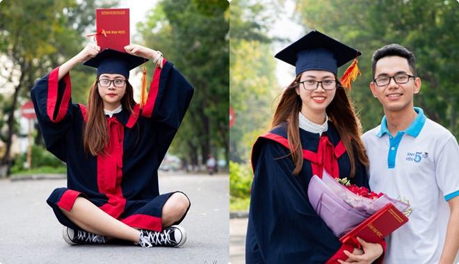 Nữ thủ khoa đầu tiên của một viện công nghệ tại ĐH Bách khoa Hà Nội: Ra trường sớm 1 kỳ và đạt nhiều học bổng