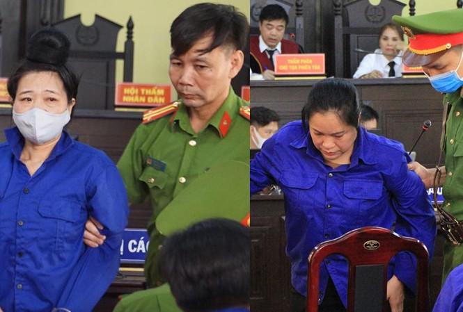 Hai phụ huynh đưa hối lộ nâng điểm được trả tự do tại tòa