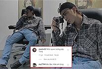 Soobin Hoàng Sơn khoe ảnh mới trên Instagram, dân tình rôm rả: