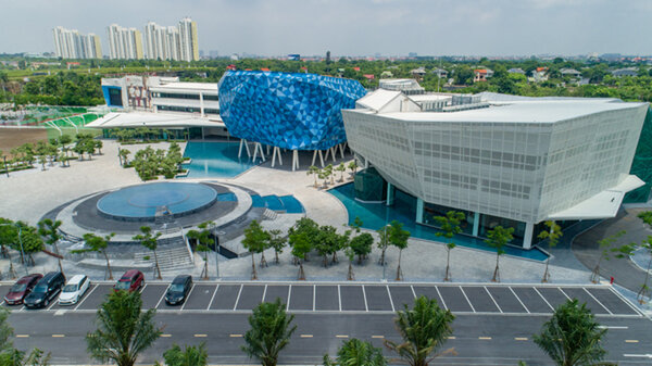 """Top 4 trường đại học """"con nhà giàu"""" Việt Nam: RMIT đã tụt xuống thứ 3"""