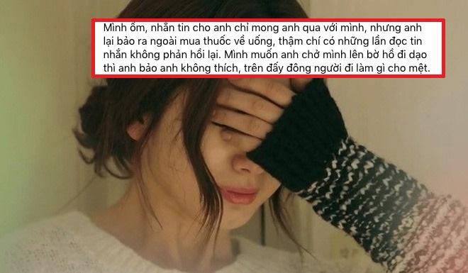 Cô gái chia tay người yêu 2 năm vì quá vô tâm: Đừng lãng phí thanh xuân với mối tình không có kết quả tốt