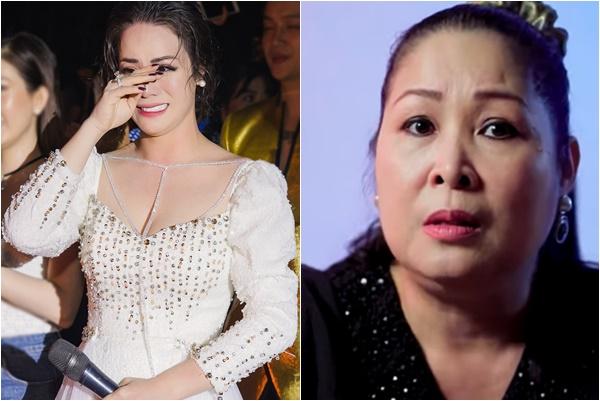Nhật Kim Anh tố nhà chồng cấm gặp con trong 5 năm: Họ sợ cháu nội nối nghiệp mẹ nên mới tuyệt tình vậy