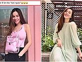 """Hà Hồ khoe nhan sắc ngày càng """"thăng hạng"""" nhưng tín hiệu ngầm xác nhận đang mang thai khiến ai cũng phải chú ý"""