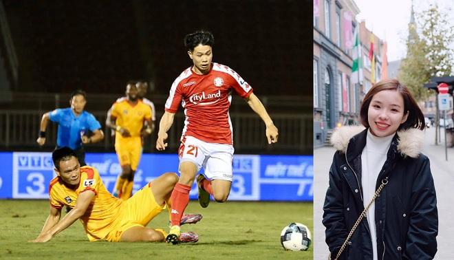 Công Phượng bận ăn hỏi, CLB TPHCM gạch tên khỏi trận gặp Hải Phòng ở vòng 3 V-League 2020
