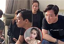 Hot girl vu khống Trấn Thành dùng chất cấm lên tiếng sau khi bị dọa kiện: