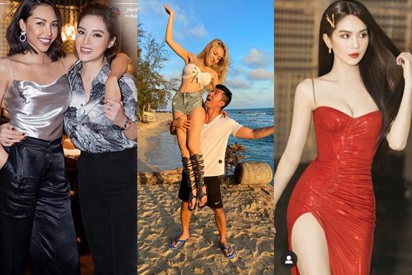 """Nhìn chân mỹ nhân Việt lên ảnh ai ai cùng """"nuột"""", nhưng sự thật thì không hẳn như vậy"""