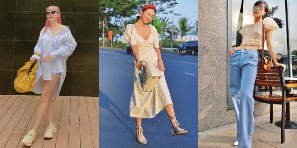 """Dạo Instagram của sao Việt một vòng, học ngay tips diện đồ đẹp """"quên lối về"""" cho chuyến du lịch hè này"""