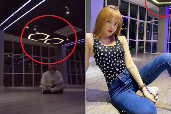 Chán du lịch, khách sạn, Sơn Tùng - Thiều Bảo Trâm kéo nhau vào phòng tập gym hẹn hò lúc nửa đêm
