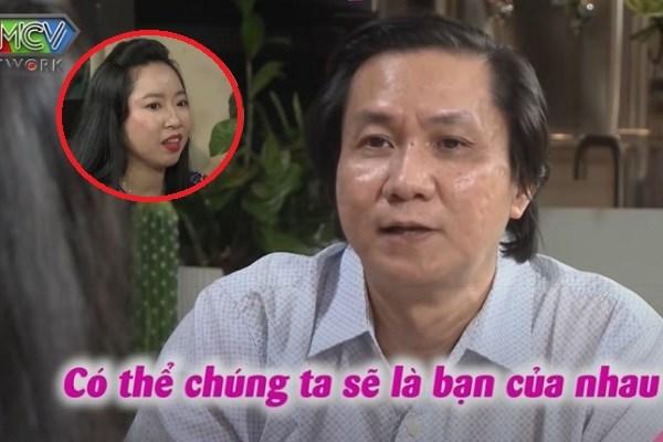 """Không chấp nhận """"ăn cơm trước kẻng"""", cô giáo 38 tuổi bị Việt kiều Mỹ 47 tuổi từ chối hẹn hò"""