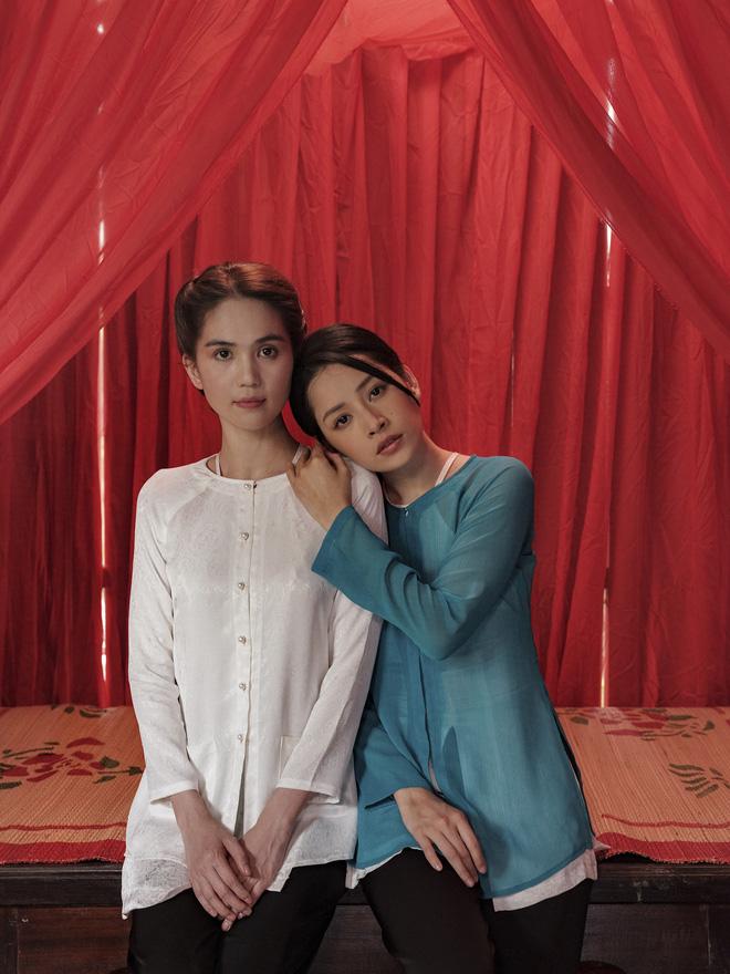 """Vì sao Ngọc Trinh nhận lời mời đóng MV của Chi Pu, giá cát sê """"nhạy cảm"""" không hề nhẹ?"""