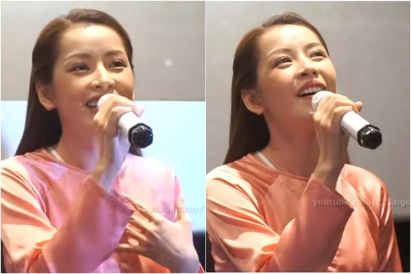 Cộng đồng mạng phản ứng gì khi Chi Pu trổ tài hát cải lương để quảng bá MV mới?
