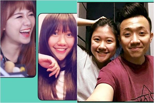 Cô em gái Trấn Thành giống Hari Won như đúc, nỗ lực chịu khổ để bước vào showbiz