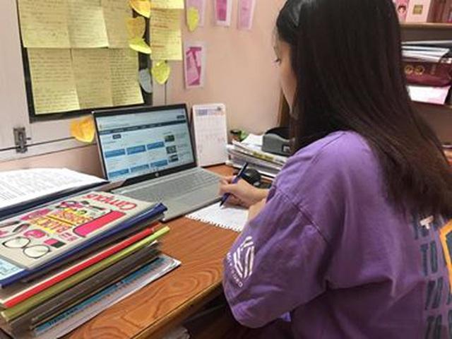 Hà Nội: Đề nghị Công an điều tra đối tượng tấn công phần mềm thi trực tuyến