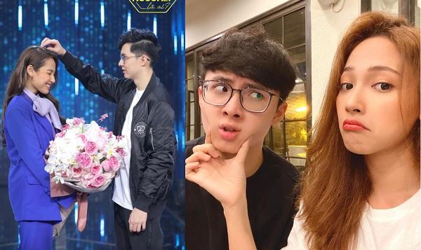 """Hậu """"Người ấy là ai"""": NoWay và Cara Phương đi chơi riêng, còn tung loạt ảnh """"tình bể tình"""" khoe fans"""