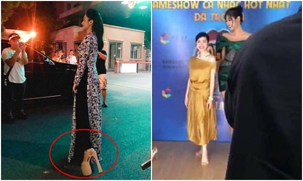 """Sau bức ảnh dìm hàng chiều cao, Hòa Minzy quyết tâm """"sánh ngang"""" vời Hoàng Thùy bằng bảo bối đặc biệt này"""