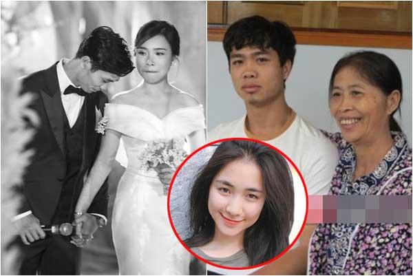 Câu nói bất ngờ của mẹ Công Phượng khi con trai lấy vợ: Thái độ khác hẳn với Hòa Minzy trước kia