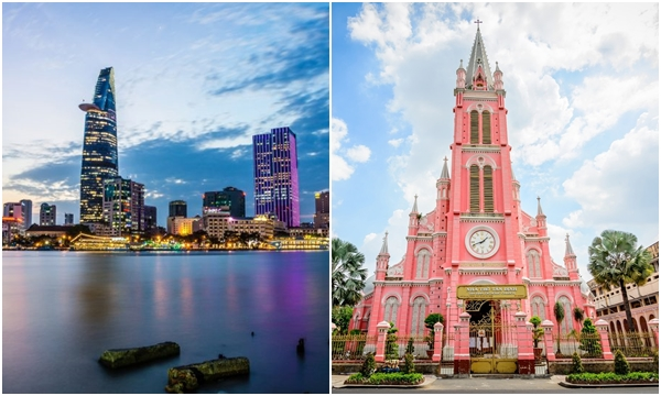 Nhằm kích cầu du lịch nội địa, TP. HCM tung 280.000 vé tour du lịch giảm giá lên đến 70%