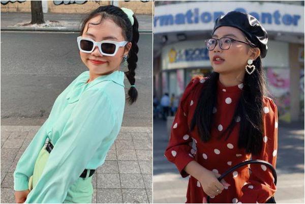 """Cát- sê """"nghìn đô"""", 12 tuổi Phương Mỹ Chi đã xài toàn hàng hiệu, mua được nhà cho ba mẹ"""