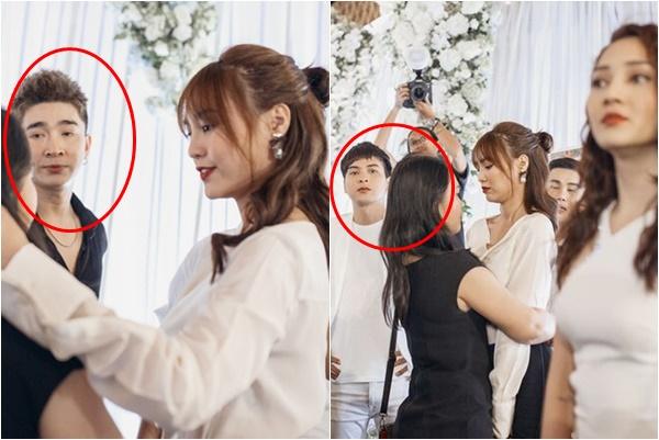 Ảnh cưới Trường Giang bỗng hot trở lại vì 2 khoảnh khắc éo le nay: Người chia tay, kẻ lén lút