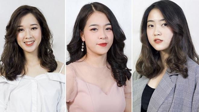 """Lộ diện Top 10 gương mặt tranh tài chung kết """"Press Beauty - Tài sắc nữ sinh Báo chí 2020"""""""
