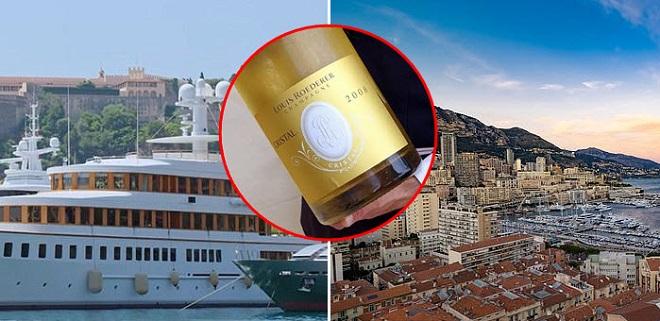 Muốn sống ở Monaco phải có ít nhất nửa triệu euro trong ngân hàng và chi 700 euro mỗi tháng để thuê nhà
