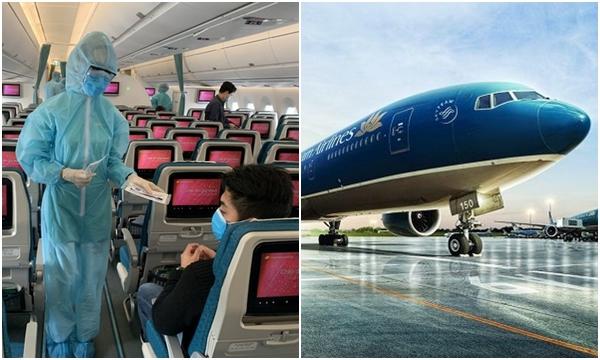 HOT: Vietnam Airlines công bố kế hoạch mở lại các đường bay quốc tế từ 1/7
