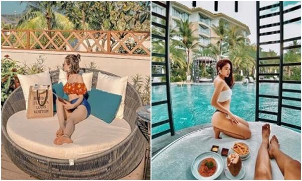 """Chỉ mặt đặt tên loạt Resort 5 sao sở hữu hồ bơi độc đáo bậc nhất """"đảo ngọc"""" Phú Quốc đang giảm giá sâu không ngờ"""