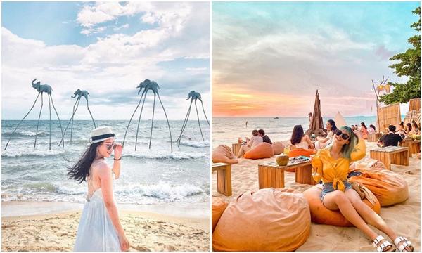 Đừng bỏ qua 8 quán cà phê view biển sang chảnh này: Nơi hoàn hảo để ngắm hoàng hôn, lên hình đẹp đến ngỡ ngàng ở Phú Quốc