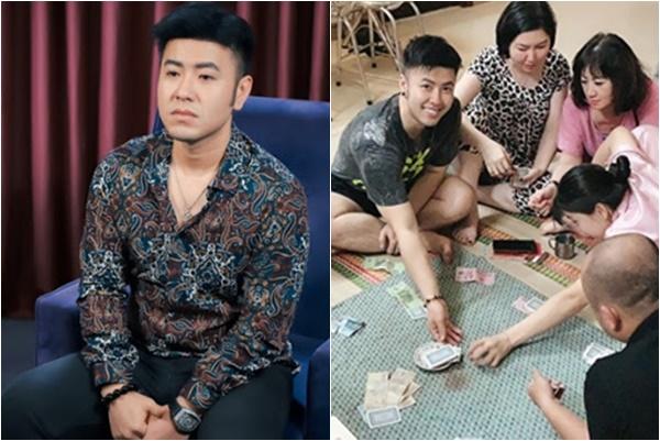 Từng là nam thần, Akira Phan nợ nần cờ bạc lãi mẹ đẻ lãi con đến 16 tỷ, phải rút khỏi showbiz