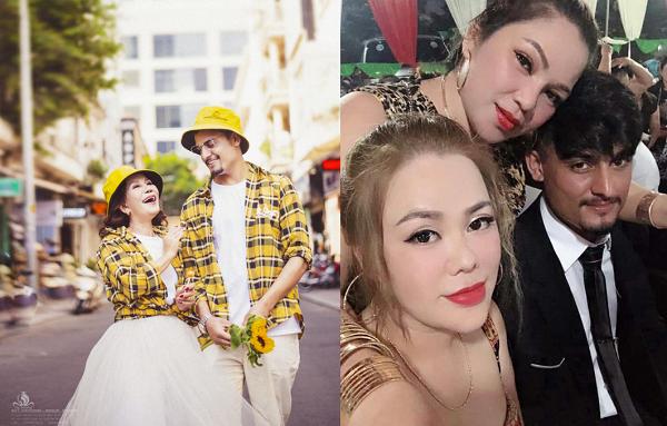 """Mặc """"làn sóng"""" chỉ trích, cô dâu 65 tuổi ở Đồng Nai tiếp tục tiết lộ mối quan hệ thân thiết giữa chồng trẻ và 5 cô con gái"""