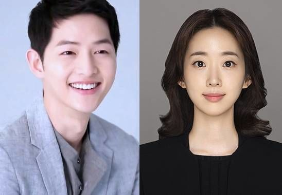 """Bạn gái luật sư """"tin đồn"""" của Song Joong Ki: Tướng phu thê còn vượt xa Song Hye Kyo"""