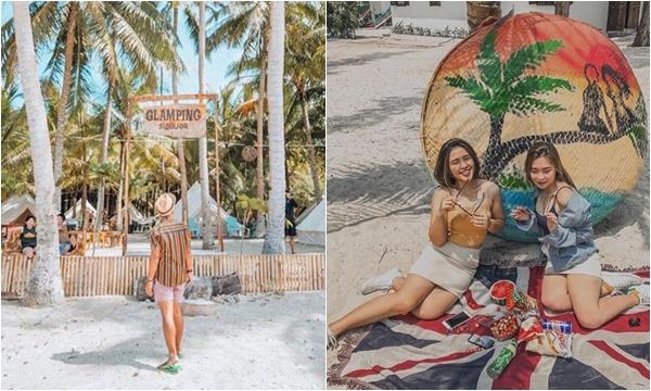 Đến Nha Trang đừng quên chill ở Khu cắm trại view biển đẹp như Bali