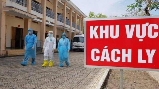 Thêm 1 ca mắc Covid-19 mới, Việt Nam có 333 người nhiễm virus corona