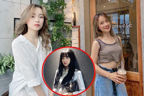 """Hot Tiktok 3,4 triệu follow - Đào Thị Quỳnh lên tiếng khi bị ném đá vụ """"tự nhận xinh hơn Lisa"""""""