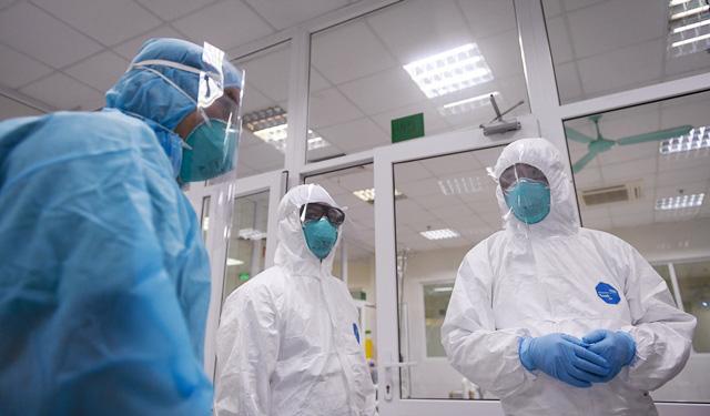 Thêm 1 bệnh nhân Covid-19 nhập cảnh từ Trung Quốc, Việt Nam có 334 ca
