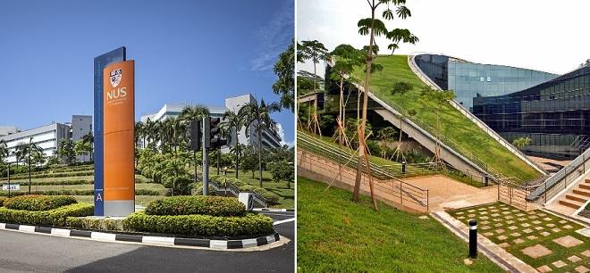 2 ngôi trường đại học ở Đông Nam Á dẫn đầu Top 5 đại học hàng đầu châu Á theo BXH QS 2021