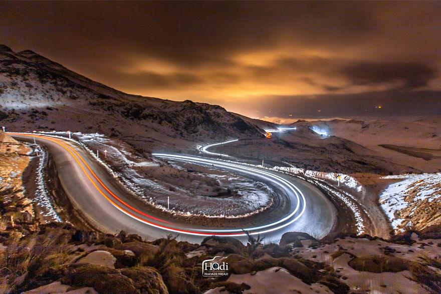 18 bức ảnh cho thấy cách nhiếp ảnh gia cảm nhận thời gian trôi chậm lại khi chụp phơi sáng ban đêm