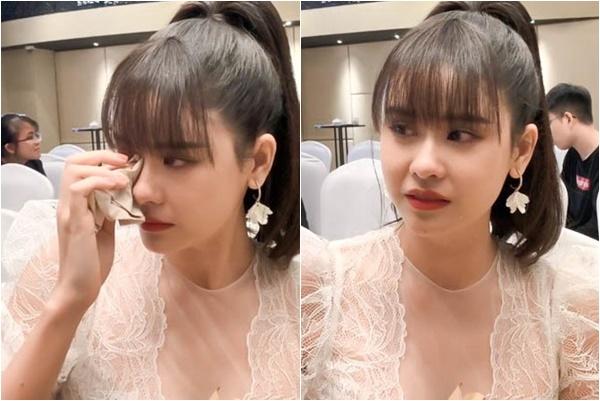 """Trương Quỳnh Anh bật khóc: """"Tôi sợ con không nhìn mặt mẹ, nhiều lần thử tái hợp cùng Tim"""""""