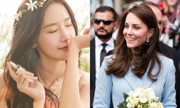 """""""Bóc mác"""" bộ sưu tập nước hoa của Yoona: đến công nương Kate còn phải mê mẩn không dứt"""