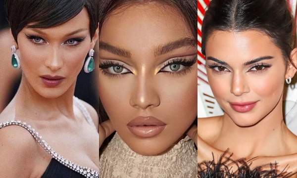 Bắt kịp cơn sốt Fox Eye Makeup - Sự quyến rũ của nàng cáo sành điệu