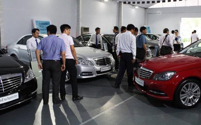 Đừng ảo tưởng, muốn mua xe hơi thì ít nhất phải có 3 tỷ trong tài khoản tiết kiệm!